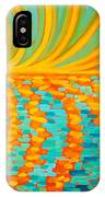 A New Day Is Dawning IPhone Case