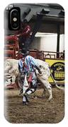 A Night At The Rodeo V39 IPhone Case