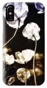 A Poppy For You IPhone Case
