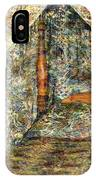 A Profusion Of Chintz IPhone Case