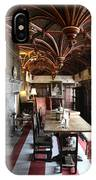 A Room In Bunratty Castle IPhone Case
