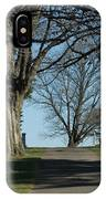 A Shared Vision IPhone Case
