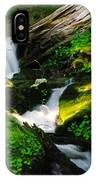 A Small Slice Of Paradise IPhone Case