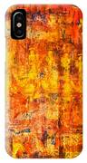 A Sunset Of Angels IPhone Case