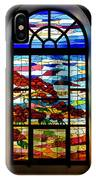 Another Tale Of Windows And Magical Landscapes IPhone Case