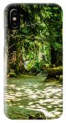 A Walk Among The Giants Collection 3 IPhone Case