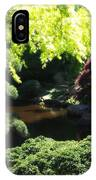 A Walk In The Woods 10 IPhone Case