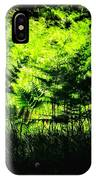 A Walk In The Woods 7 IPhone Case