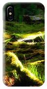 A Walk In The Woods 8 IPhone Case