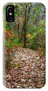 A Walk To Remember IPhone Case