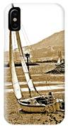 A Welcome Wind IPhone Case