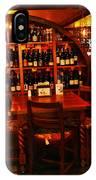 A Wine Rack IPhone Case