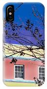 A Winters Day In Florida IPhone Case