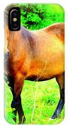 You Always Deserved A Wonderful Life  IPhone Case