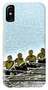 A2230044 Ragatta IPhone Case