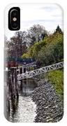 A2230220 Regatta IPhone Case