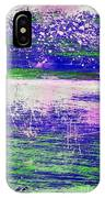 Aa3 1 Paint Textures Abstract Collage IPhone Case