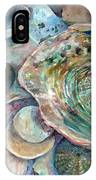 Abalone Grouping IPhone Case