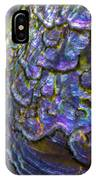 Abalone Shell 6 IPhone Case