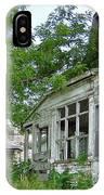 Abandoned Academy IPhone Case