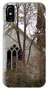 Abandoned Church IPhone Case