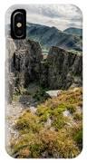 Abandoned Quarry IPhone Case