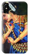 Abinayam IPhone Case