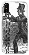Abolitionist, C1840 IPhone Case