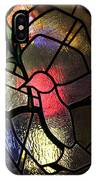 Abound In Hope IPhone Case