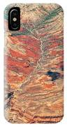 Above Timber Line IPhone Case
