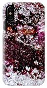 Abstract 001 IPhone Case
