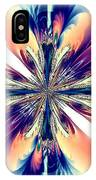 Abstract 012 IPhone Case