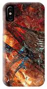Abstract 0358 - Marucii IPhone Case