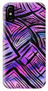 Abstract-04 IPhone Case