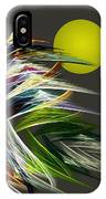 Abstract 051013 IPhone Case