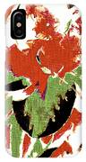 Abstract 109 IPhone Case