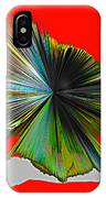 Abstract #140810 - Untitled  IPhone Case