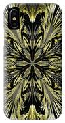Abstract 146 IPhone Case