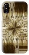 Abstract 15-02 IPhone Case