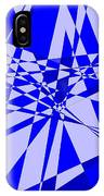 Abstract 152 IPhone Case