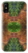 Abstract 164 IPhone Case