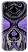 Abstract 166 IPhone Case