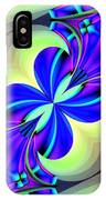 Abstract 167 IPhone Case