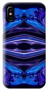 Abstract 176 IPhone Case