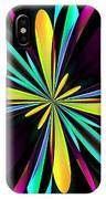 Abstract 222 IPhone Case