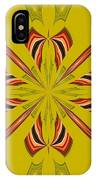 Abstract 234 IPhone Case
