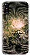 Abstract 271 IPhone Case