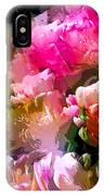 Abstract 272 IPhone Case