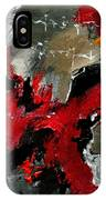 Abstract 3341201 IPhone Case