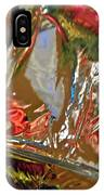 Abstract 3632 IPhone Case